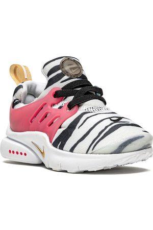 "Nike Kids Nike Presto ""South Korea"" sneakers"