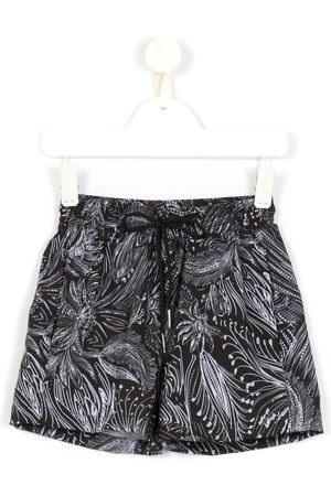 Lygia & Nanny Boys Swimming Briefs - Printed Jake swim shorts