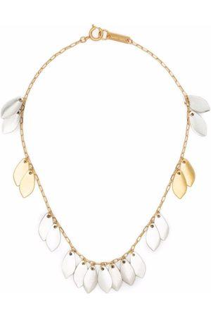 Isabel Marant El Condor charm necklace