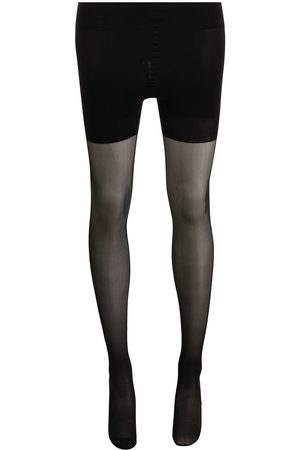 Wolford T-Pure 30-denier Support Tights