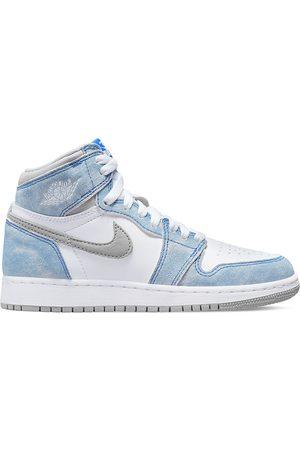 Jordan Kids Air Jordan 1 High OG sneakers
