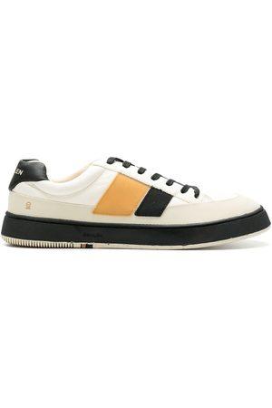 OSKLEN Men Sneakers - AG leather sneakers