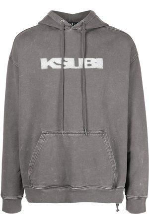 KSUBI Biggie cotton hoodie