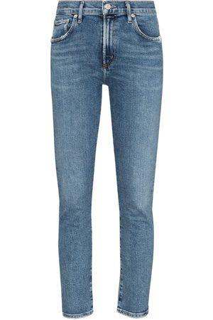AGOLDE Tony skinny jeans
