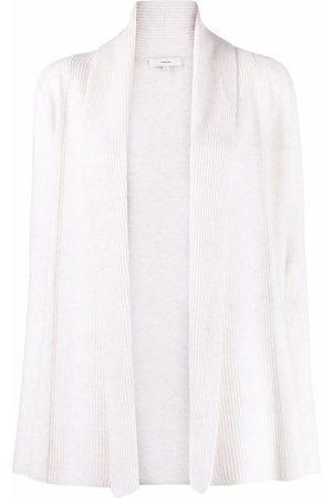 Vince Long-sleeved wool cardigan