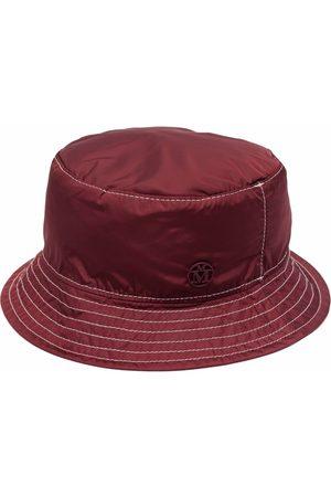 Maison Michel Nylon bucket hat