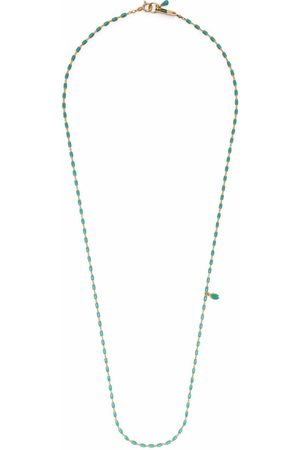 Isabel Marant Bead-chain necklace