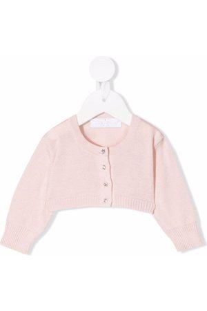 Colorichiari Button-down cardigan