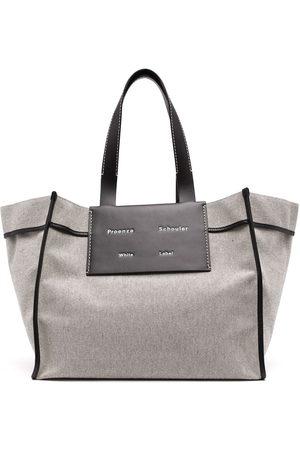 Proenza Schouler White Label XL Morris tote bag