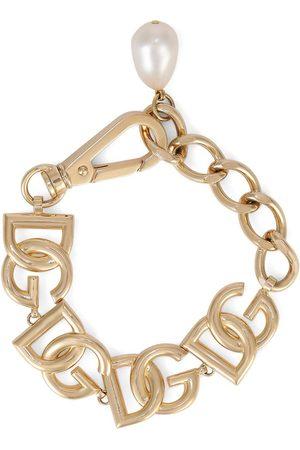 Dolce & Gabbana Women Bracelets - Logo-lettering bracelet