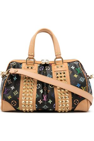 LOUIS VUITTON 2010 pre-owned Courtney MM 2way bag