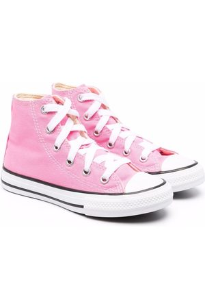 Converse High-top All-Star trainers