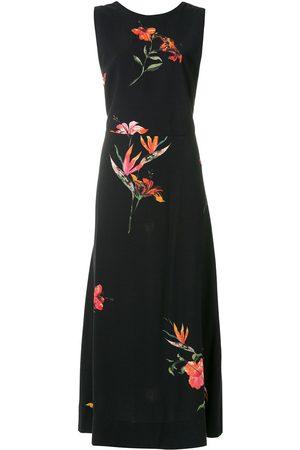 OSKLEN Hibiscos night dress