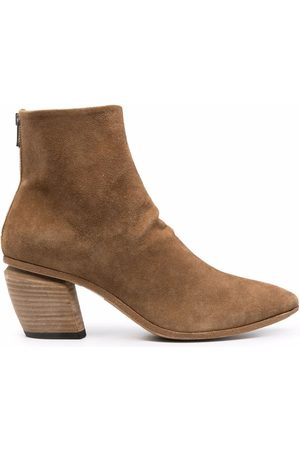Officine creative Women Ankle Boots - Pointed toe ankle boots