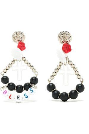 AMIR SLAMA Women Earrings - Embellishment earrings