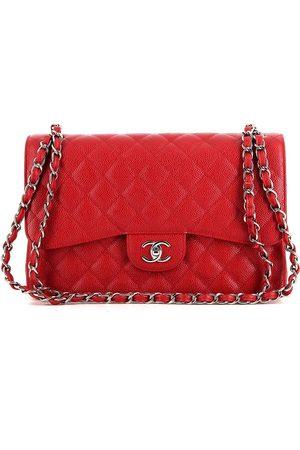 CHANEL Women Shoulder Bags - 2010s quilted CC shoulder bag