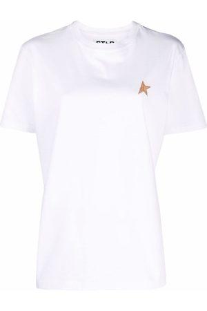 Golden Goose Women Short Sleeve - Star Collection T-shirt