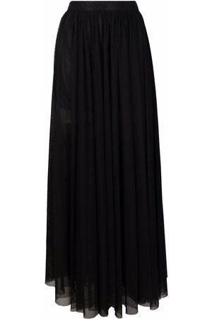Atu Body Couture Women Maxi Skirts - Pleated maxi skirt