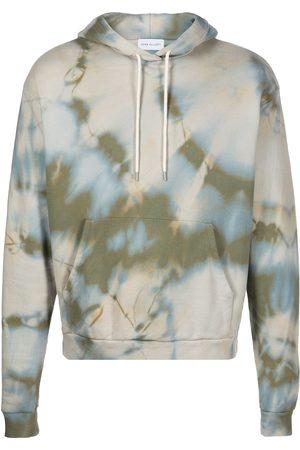 JOHN ELLIOTT Sequoia-print slim hoodie