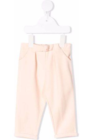 Chloé Knot detail leggings