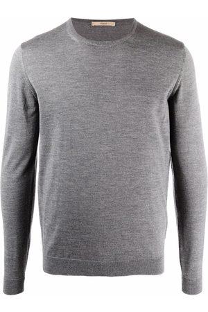 Nuur Longsleeved wool jumper