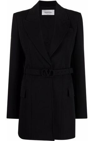 VALENTINO VLogo Signature wool jacket