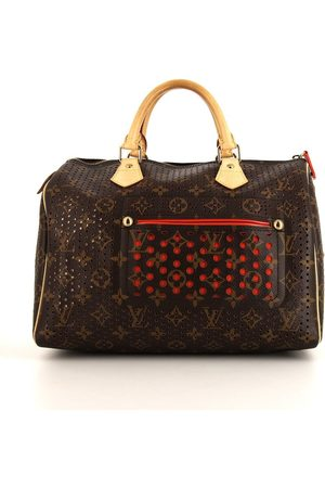 LOUIS VUITTON 2012 pre-owned limited edition Speedy 30 bag
