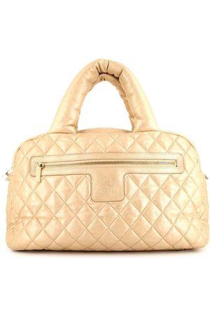 CHANEL 2010 Coco Cocoon handbag