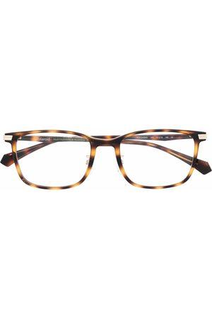 Polaroid Wayfarer-frame glasses