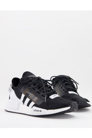 adidas Men Trousers - NMD trainers in and white