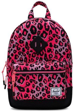 Herschel Leopard Heritage Kids Backpack