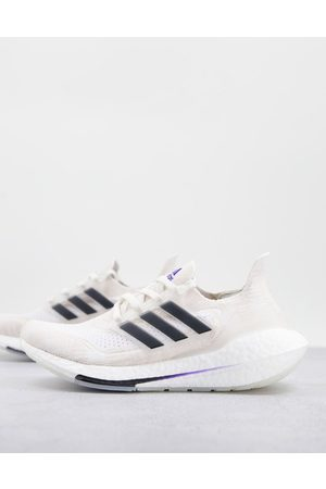 adidas performance Adidas Running Ultraboost 21 Prime trainers in