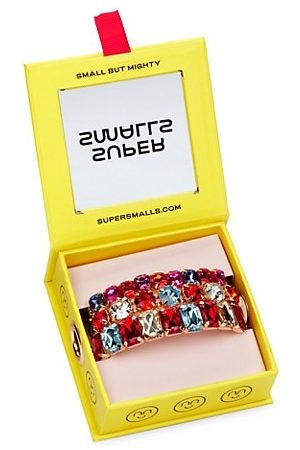 Super Smalls Happy Hour Gemstone Bracelet Set