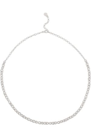 Dinny Hall Raindrop Small chain-link necklace