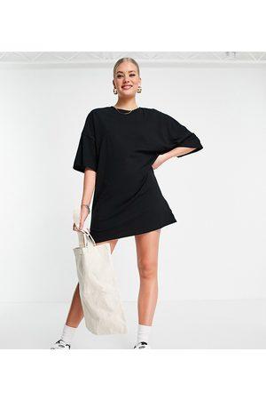 Noisy May Women Casual Dresses - Mini t-shirt dress in