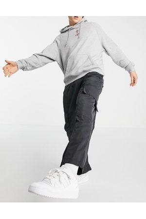 adidas Originals Adicolor Contempo cargo trousers in