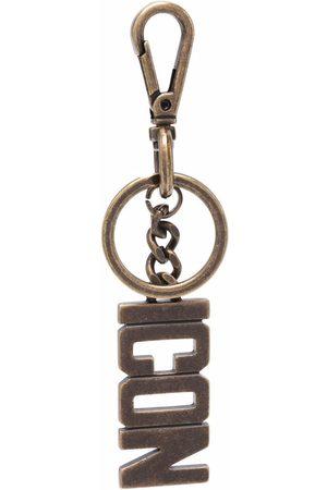 Dsquared2 ICON charm keychain