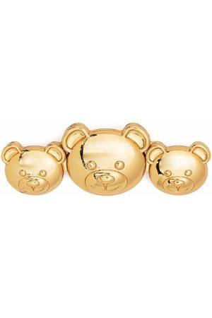 Moschino Teddy Bear brooch
