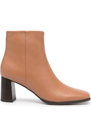SENSO Eadie I leather boots