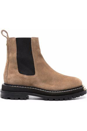 Sandro Noha Chelsea boots