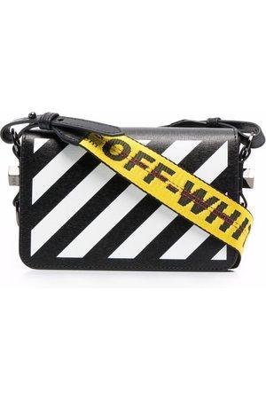 OFF-WHITE Diag mini shoulder bag