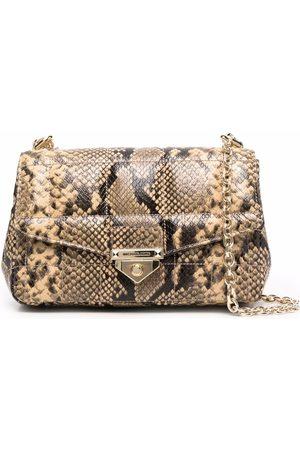 Michael Michael Kors Soho quilted shoulder bag