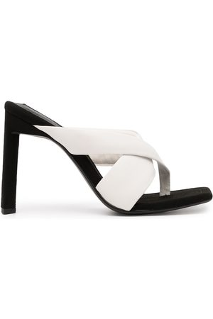 SENSO Sofie IV leather sandals