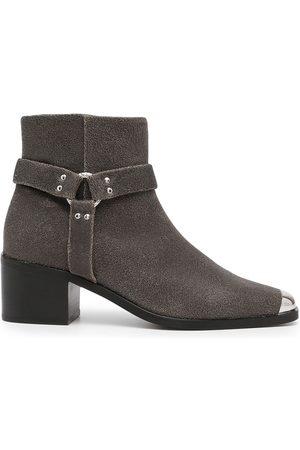 Senso Roo II leather boots