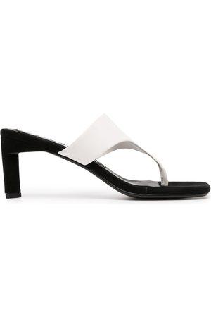 SENSO Liza I leather sandals