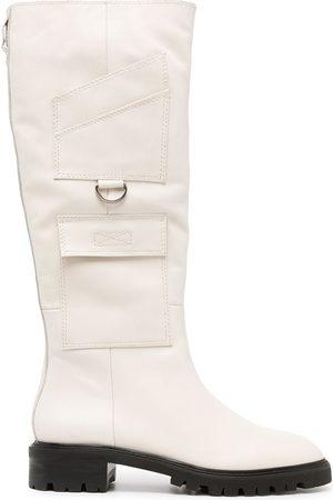 SENSO Mikki III leather boots