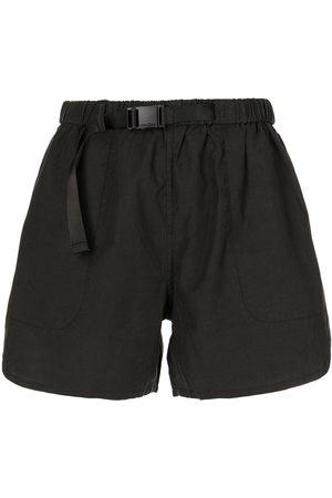 JOHN ELLIOTT Summit cotton shorts