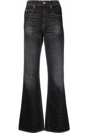 Isabel Marant Flared-leg jeans