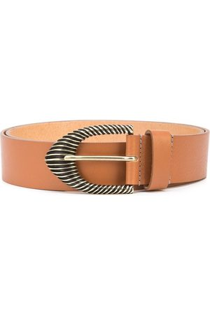 B-Low The Belt Buckled leather belt
