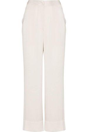 Bondi Born Eden straight-leg trousers